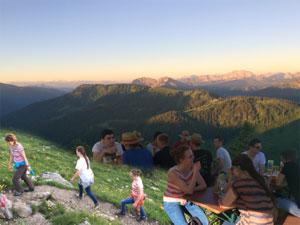 Azubi Berge